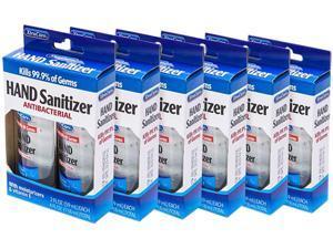 XtraCare Hand Sanitizer, 2pcs x 2 oz. per Pack, 6 Pack - Total 24 oz.