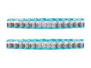 Blue Arrow Hand Sanitizer, 2pcs x 2 oz. per Pack, 24 Pack - Total 96 oz.