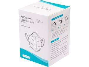 KN95 Protective Mask 50pcs per Box