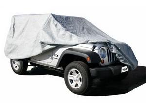RAMPAGE PRODUCTS 1201 CUSTOM VEHICLE COVER