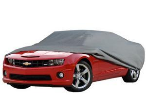 RAMPAGE PRODUCTS 1400 CUSTOM VEHICLE COVER
