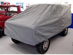 RAMPAGE PRODUCTS 1703 CUSTOM VEHICLE COVER