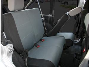 RAMPAGE PRODUCTS 5057921 CUSTOM SEAT COVERS