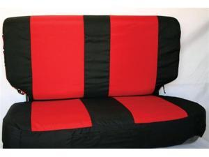 RAMPAGE PRODUCTS 5054530 COMFORT COMBO SEAT C