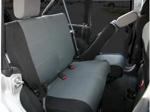 RAMPAGE PRODUCTS 5057821 CUSTOM SEAT COVERS