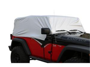 RAMPAGE PRODUCTS 2263 CAB COVERS