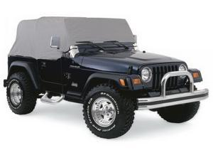 RAMPAGE PRODUCTS 1160 CAB COVERS