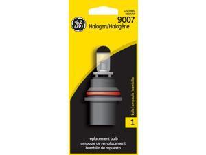 GE LIGHTING 9007/BP SEALED BEAM LAMP