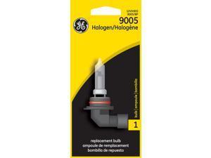 GE LIGHTING 9005/BP SEALED BEAM LAMP