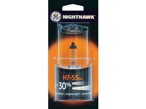 GE LIGHTING H7-55NH/BP AUTO/MINI LAMP