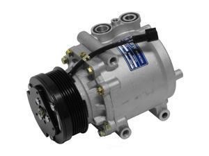 UNIVERSAL AIR CONDITIONER, INC. CO 2486AC A/C Compressor