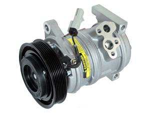 UNIVERSAL AIR CONDITIONER, INC. CO 29001C A/C Compressor