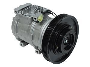 UNIVERSAL AIR CONDITIONER, INC. CO 22014C A/C Compressor