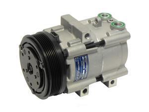 UNIVERSAL AIR CONDITIONER, INC. CO 101640C A/C Compressor