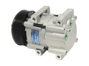 UNIVERSAL AIR CONDITIONER, INC. CO 101700C A/C Compressor