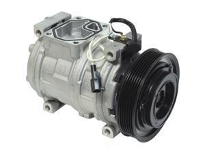 UNIVERSAL AIR CONDITIONER, INC. CO 22021C A/C Compressor