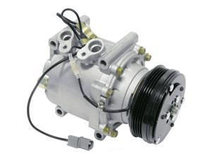 UNIVERSAL AIR CONDITIONER, INC. CO 3057AC A/C Compressor