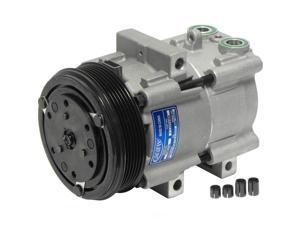 UNIVERSAL AIR CONDITIONER, INC. CO 35108C A/C Compressor