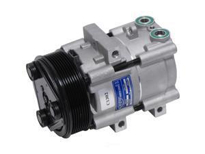 UNIVERSAL AIR CONDITIONER, INC. CO 35112C A/C Compressor