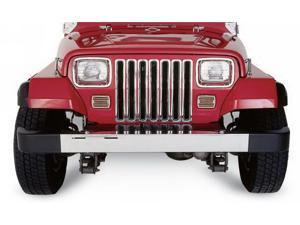 RAMPAGE PRODUCTS 7509 JEEP GRILL