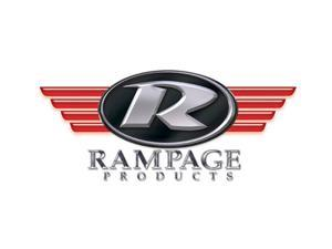 RAMPAGE PRODUCTS 9950909 BUMPERS-RAMPAGE
