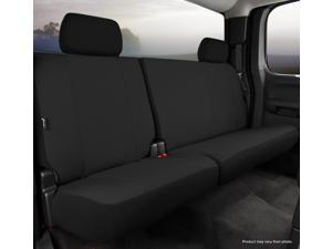 FIA SP82-30 BLACK Seat Cover
