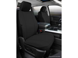 FIA SP89-39 BLACK Seat Cover