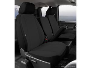 FIA SP87-24 BLACK Seat Cover