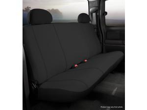 FIA SP87-7 BLACK Seat Cover