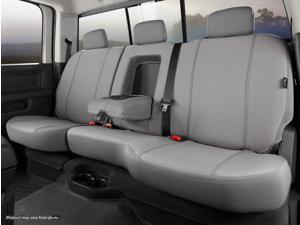 FIA SP82-92 GRAY Seat Cover