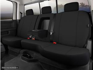 FIA SP82-24 BLACK Seat Cover