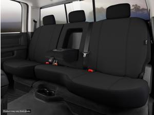 FIA SP82-17 BLACK Seat Cover