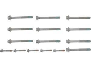 VICTOR REINZ 14-10099-01 CylinderHead Bolt St