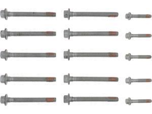 VICTOR REINZ 14-10089-01 CylinderHead Bolt St