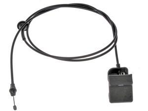 DORMAN OE SOLUTIONS 912-193 HOOD RELEASE CABLE