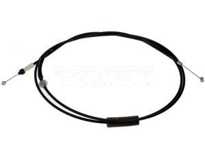 DORMAN OE SOLUTIONS 912-419 Release Cable