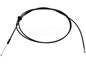 DORMAN OE SOLUTIONS 912-410 Release Cable
