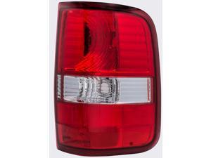 DORMAN OE SOLUTIONS 1590327 Tail Lamp