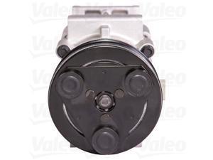 VALEO 10000564 Compressor