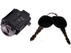 DORMAN OE SOLUTIONS 924-719 IGNITION LOCK CYL