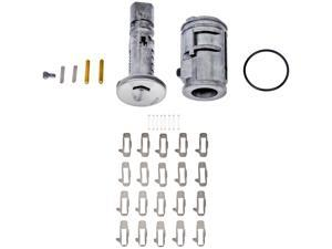 DORMAN OE SOLUTIONS 924-722 IGNITION LOCK CYL