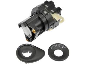 DORMAN OE SOLUTIONS 924-701 IGNITION SWITCH