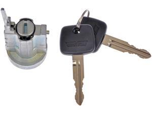 DORMAN OE SOLUTIONS 924-731 IGNITION LOCK CYL