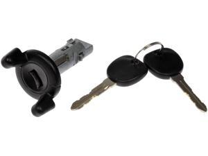 DORMAN OE SOLUTIONS 924-723 IGNITION LOCK CYL