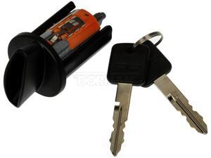 DORMAN OE SOLUTIONS 924-724 IGNITION LOCK CYL