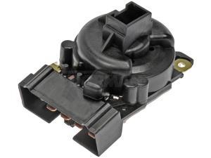 DORMAN OE SOLUTIONS 924-869 Ignition Switch