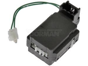 DORMAN OE SOLUTIONS 924-870 Ignition Switch