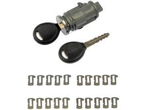 DORMAN OE SOLUTIONS 924-703 IGNITION LOCK CYL