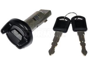 DORMAN OE SOLUTIONS 926-055 Ignition Lock Cyl