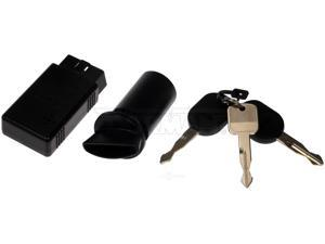 DORMAN OE SOLUTIONS 989-018 Ignition Lock Cyl